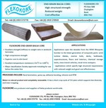 www.flexokore.co.uk - Balsa Materials